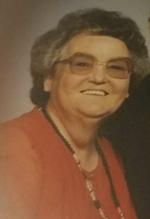 Edna Lucille  Butcher (Holt)