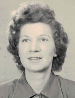 Gertrude Lewis